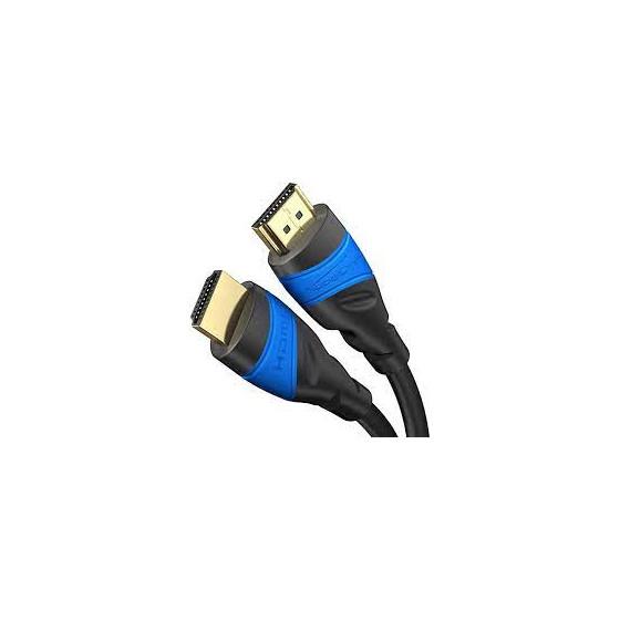 Cordon HDMI 1.4 Ethernet 5m NB