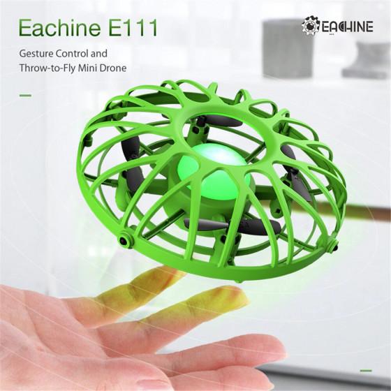 Eachine Mini drone...