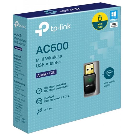 Adaptateur USB Wifi TP-LINK