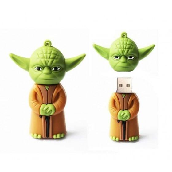 CLE USB YODA 32GO