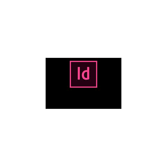 Formation Indesign