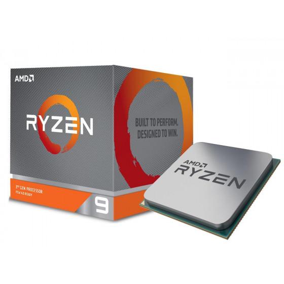 AMD RYZEN Processeur 9 3900X
